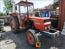 Forestry And Agricultural Tractor Sales