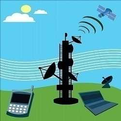Mobile Satellite Services