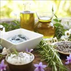 Organic Personal Care Products